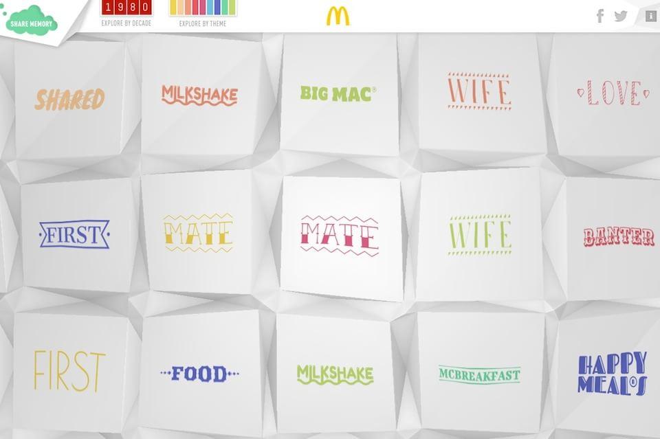 McDonald's 40-летие