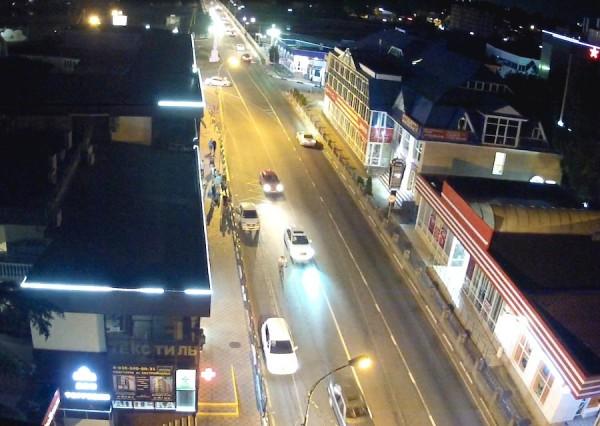 Веб камеры Сочи в реальном времени