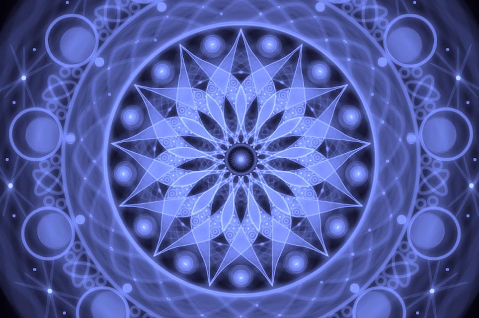 Рисование симметрией в браузере
