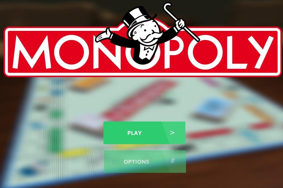 Монополия онлайн
