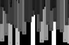 Альтернативное пианино онлайн